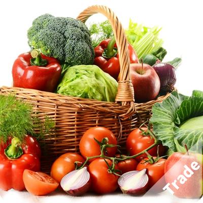 农产品交易
